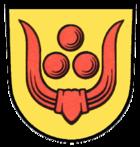 Wappen der Gemeinde Sersheim