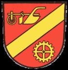 Wappen der Gemeinde Tamm