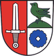 Coat of arms of Vogelsberg