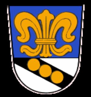 Waltenhausen - Image: Wappen Waltenhausen