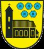 Waltersdorf coat of arms