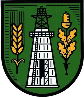 Wietze - Image: Wappen Wietze