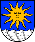 Coat of arms at st gilgen.png
