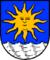 Coat of arms of Sankt Gilgen