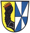 Coat of arms of Bruchhausen-Vilsen