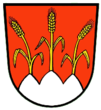 Coat of arms of Dinkelsbühl
