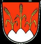 Das Wappen von Dinkelsbühl