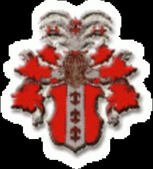 Höckendorf - Image: Wappen von Höckendorf