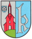 Coat of arms of Kerzenheim