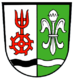 Coat of arms of Kirchhaslach