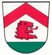 Coat of arms of Moosthenning