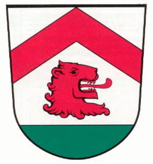 Moosthenning - Image: Wappen von Moosthenning