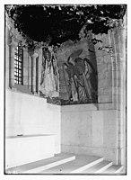 War cemetery, Mt. Scopus, the chapel LOC matpc.08436.jpg