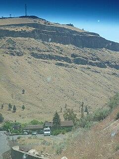 Warm Springs, Oregon Census-designated place in Oregon, United States