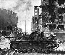 Powstanie warszawskie – Wikipedia, wolna encyklopedia
