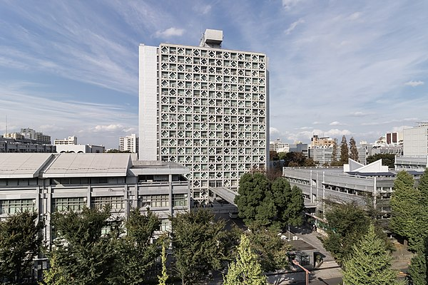 早稲田大学西早稲田キャンパス - Wikiwand