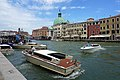 Water taxis Ferroviaria Venezia 07 2017 4255.jpg