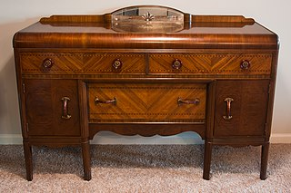 Sideboard furnishing