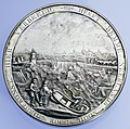 Watersnoodramp in Nederland in 1825 Watersnood in Nederland, NG-VG-1-3502.jpg