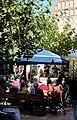 Weinfest Meißen am Kleinmarkt 2018.JPG