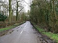 Welsh Lane, near the Boycotts - geograph.org.uk - 347825.jpg