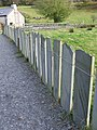 Welsh fence panels - geograph.org.uk - 598692.jpg