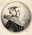Wenceslas Hollar - Woman with pleated curls.jpg