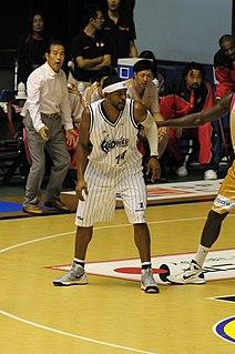 Wendell White (basketball) American professional basketball player
