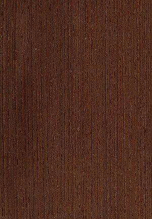 Millettia laurentii - Quartersawn surface