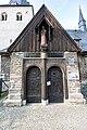 Wernigerode, Pfarrstraße, St. Johannis Kirche 20170510 015.jpg
