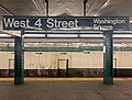 West 4 Street NYC Subway.jpg
