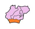 West Khasi Hills Subdivisions Ranikor