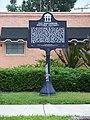 West PB FL Old Northwood HD marker01.jpg