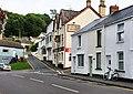 Western Lane, Mumbles - geograph.org.uk - 1493365.jpg