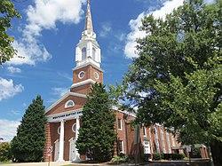 Westover Baptist Church.JPG
