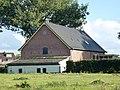 Weurt (Beuningen Gld) boerderij Oude Koningstraat 2 achterkant.JPG