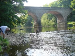 Linton Bridge Collingham, Leeds, West Yorkshire, LS22