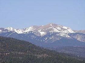 Wheeler Peak 2006