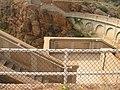 Wichita Mountains Wildlife Refuge, OK - Quanah Parker Lake Dam - panoramio (6).jpg