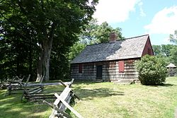 Wick House At Jockey Hollow.JPG
