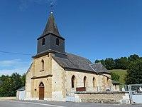 Wignicourt (Ardennes) église.JPG