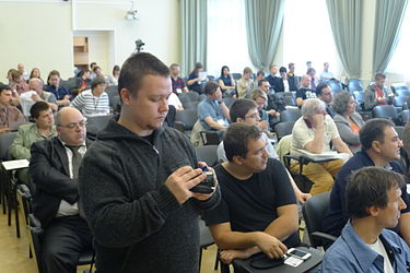 Wiki-Conference in Moscow 2014 11.JPG