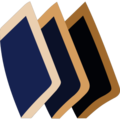 Wikibooks-logo (negative film).png