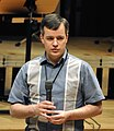 Wikimania 2010 (DerHexer) 2010-07-09 032.jpg