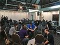 Wikimedia CEE Meeting 2019 09.jpg
