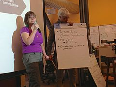 Wikimedia Foundation 2013 Tech Day 2 - Photo 05.jpg