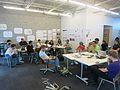 Wikimedia Product Retreat Photos July 2013 60.jpg