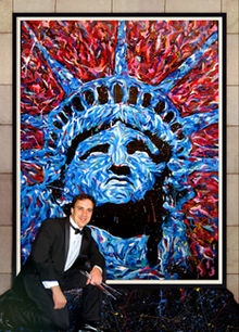 Rob Surette Wikipedia