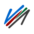 Wikivoyage logo - highway prototype no text.png