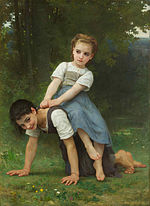 William-Adolphe Bouguereau (1825-1905) - The Horseback Ride (1884).jpg